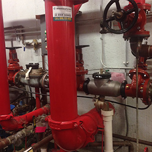 Backflow Taylor Plumbing Services